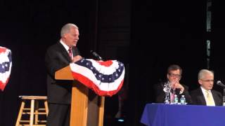 The Great Mayoral Debate presented by The Medford Chamber Of Commerce