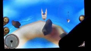 Software Review: Glyder: Adventure Worlds