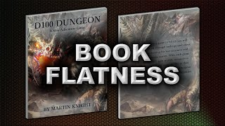 BOOK FLATNESS (D100 DUNGEON)