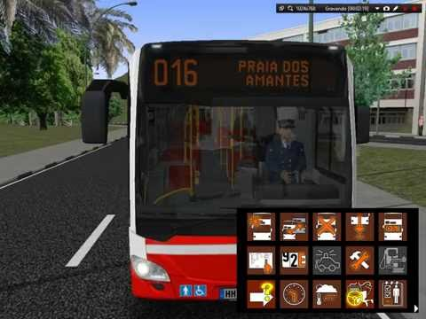 Repeat OMSI 2 Citaro C2 BKK Mod   Download [Version 2 0] by