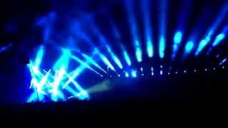 LEMAITRE live at ROSKILDE FESTIVAL 2013 - Splitting Colors, Keep Close & Sceptics
