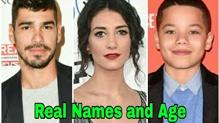 We the Animals Cast Real Names and Age | Movie | 2018