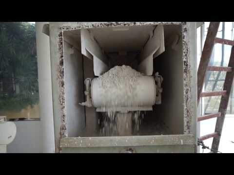 Quicklime Slaker In Water Treatment Plants