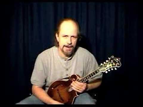 Two Finger Mandolin Blues Youtube