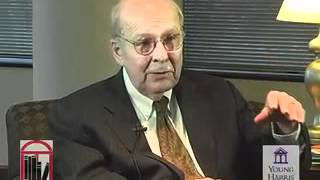 Harold G. Clarke, Reflections on Georgia Politics