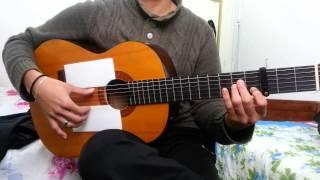 Rimi Song --- ريمي - ( Guitar )