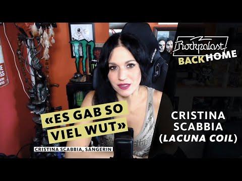 Cristina Scabbia –Lacuna