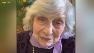 Yakima woman remembers Spanish flu of 1918, compares outbreak to coronavirus