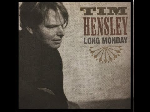 Tim Hensley -