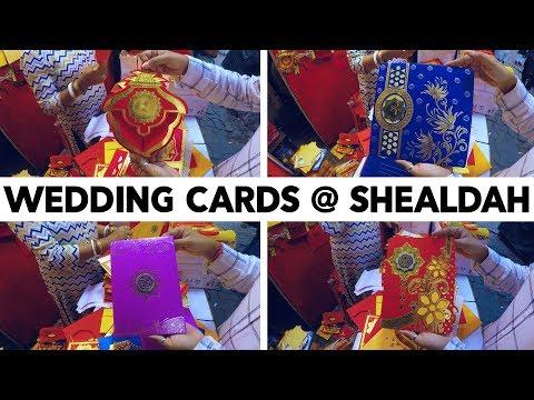 Low Priced Wedding Cards | | Sealdah ,Kolkata