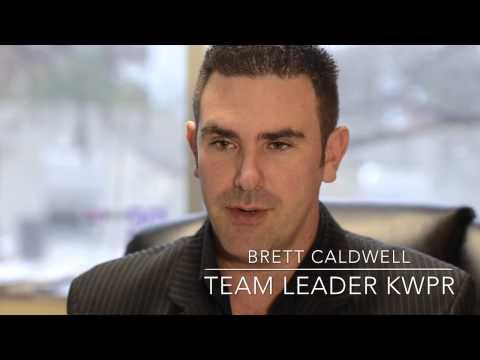 Brett Caldwell  Keller Williams Realty Team Leader Dallas Preston Road