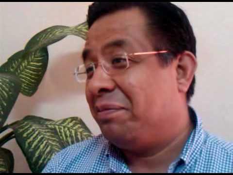 Entrevista con Victor Hugo Alejo, Secretario Gener...