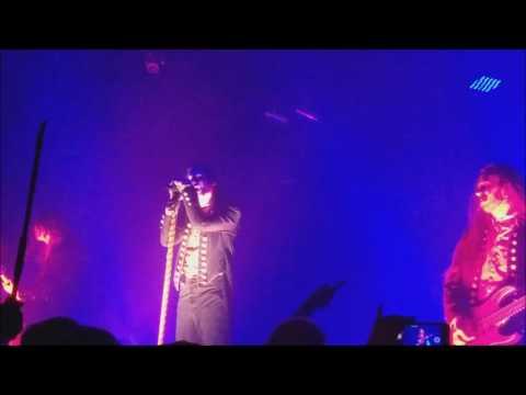 Avatar October 29, 2016 @ Click's Live venue in Tyler, TX