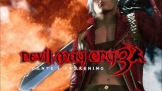 Devil May Cry 3 - Demon World (Choir loop)