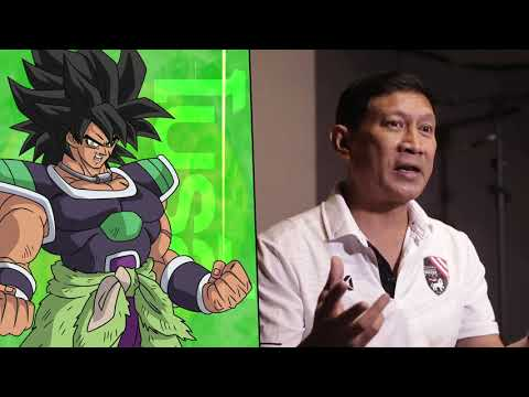Dragon Ball Super: Broly - TV Special Broly