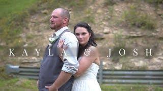 Kayla & Josh // 8.24.19 // Ranger, WV