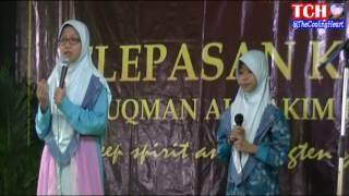 Puisi Brothers and Sisters Siswi SDI Luqman Al-Hakim Bojonegoro