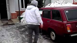 Угнать за 60 секунд по русски)))))