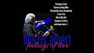 12. The Man From Nazareth - Morris Albert - Feelings Of Love