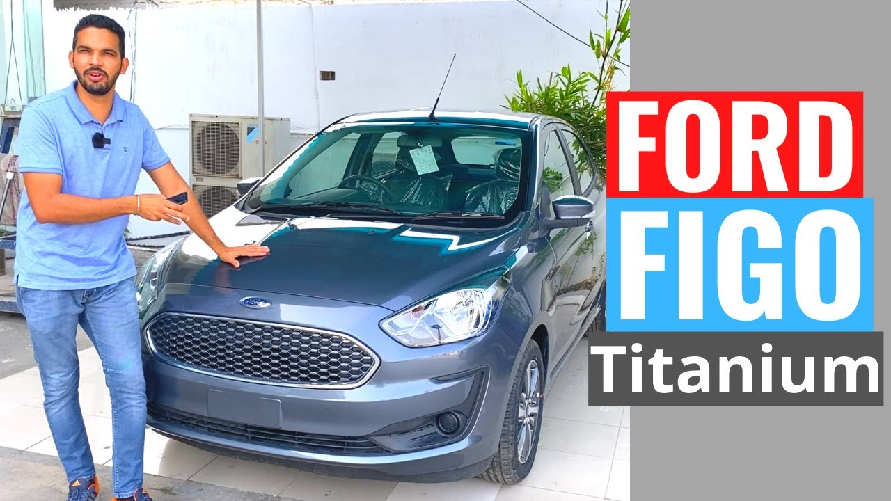 2020 Ford Figo Titanium Walk around | New Ford Figo Review | 2020 Figo | Car Quest