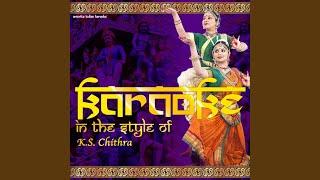 Harivarasanam Viswamohanam (Karaoke Version)