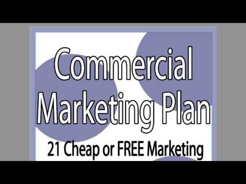 Commercial Cleaning Marketing: How to Get the Best Commercial Accounts