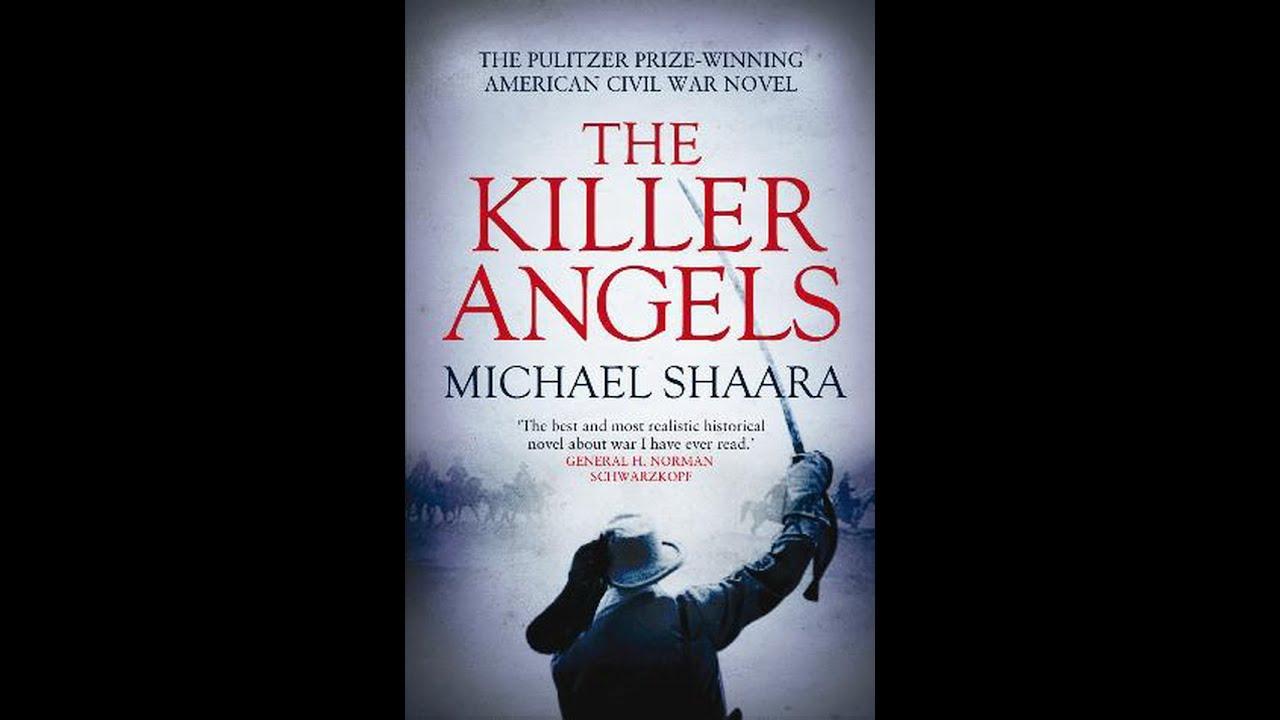the killer angels the killer angels