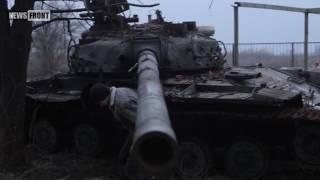 DNR  Vesna 2016 Donbass na linii ognya  Filqm anwap org