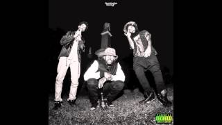 Flatbush Zombies - Bliss (Prod. By Erick Arc Elliott)