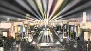 Fair Park Deco - Book Trailer