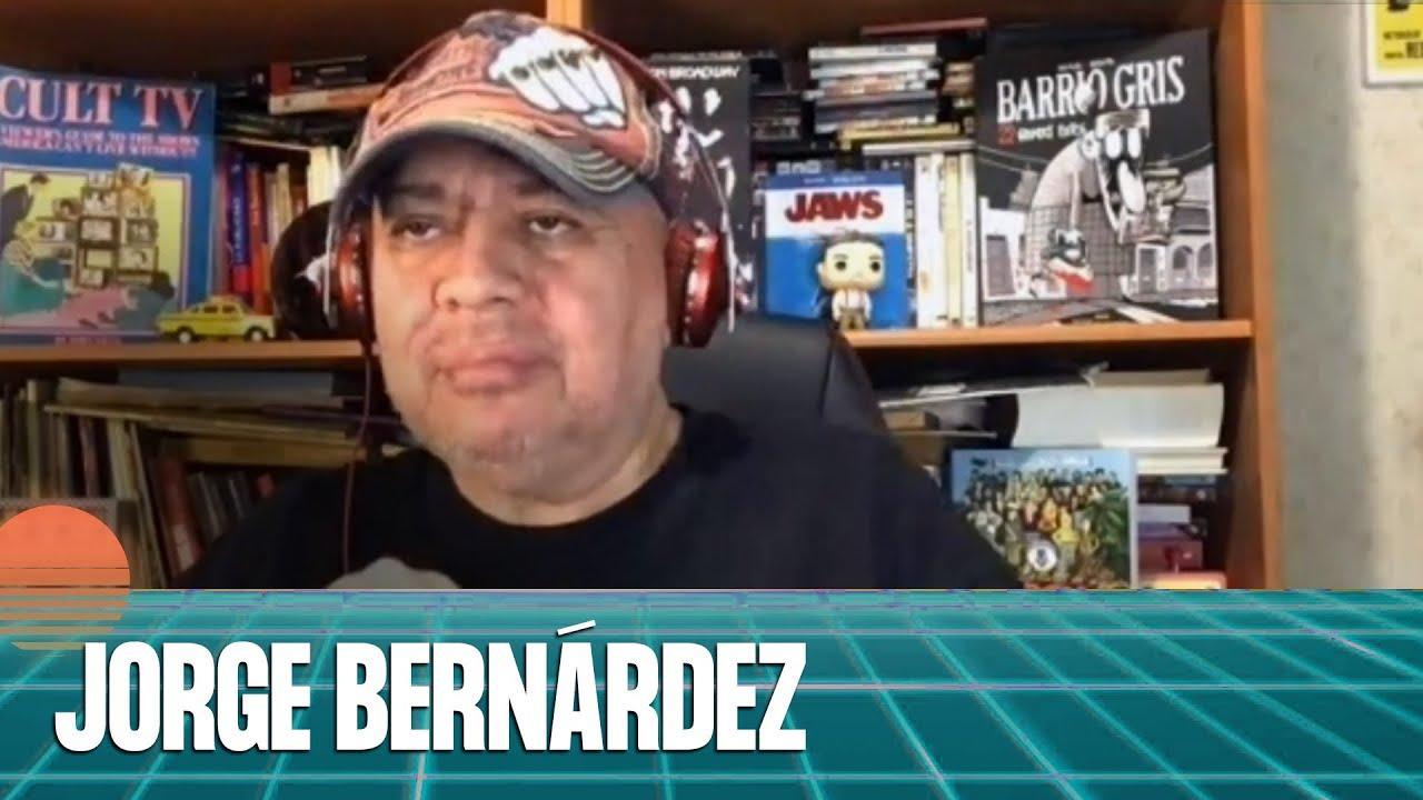 JORGE BERNARDEZ Y EL MEJOR TOP 4 DE COMEDIAS MUSICALES DE LA HISTORIA