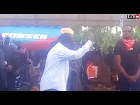 Mbunge Heche Familia Hatutalipiza Kisasi Kifo Cha Mdogo Wetu Suguta