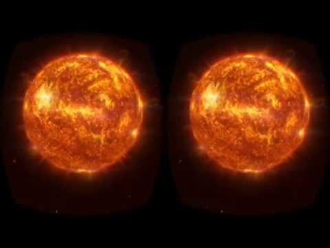 VR Oculus Rift Demo - Sunshine Observation Deck