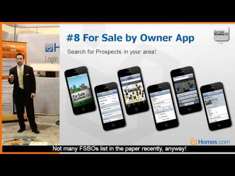 Top 10 Real Estate Apps to Use Now for Your Smart Devices