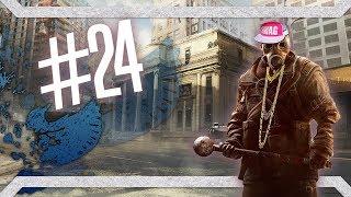 CARRY-Greydex?! | #24 Rainbow Six: Siege [Deutsch / Ranked]