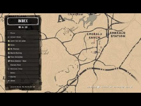 Red Dead Redemption 2 Where To Sell Jewelry An Watches