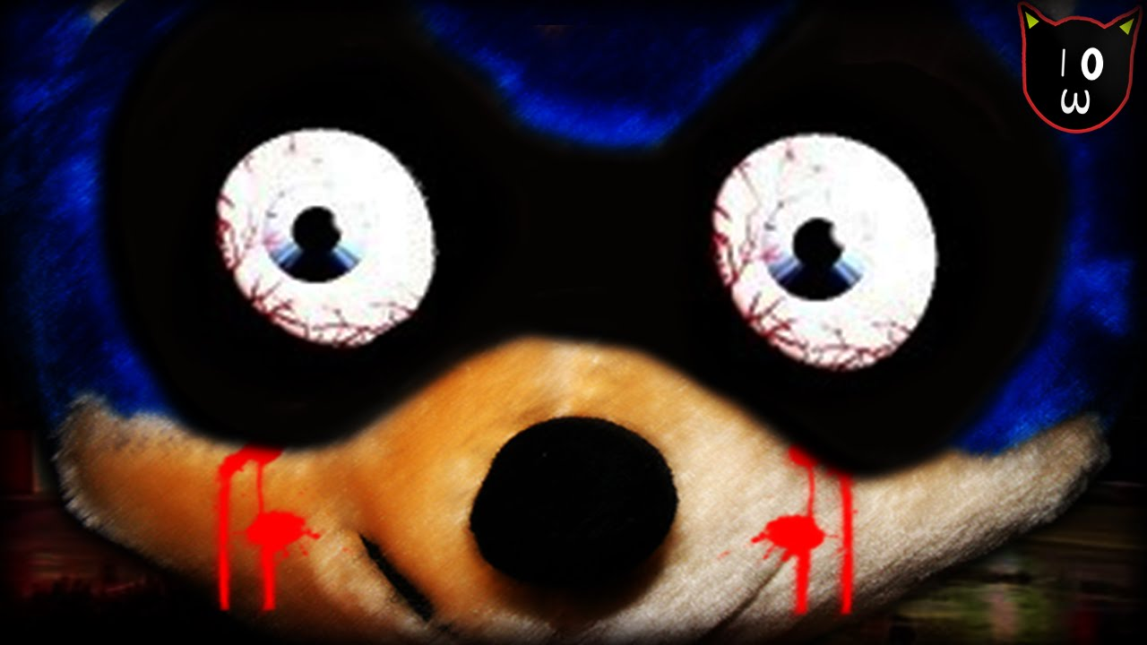 Five nights at sonic s night 1 5 youtube