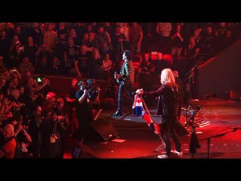 Def Leppard - Animal (Live At Royal Albert Hall  - Teenage Cancer Trust 2018)