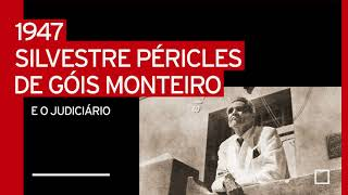 Silverstre Pericles 1947