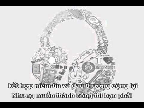 [Karaoke + Lyrics]Keep Going - Vray Travel Video