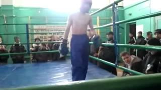 Кик боксинг в бахчисарае Ильяс Билялов г.Бахчисарай