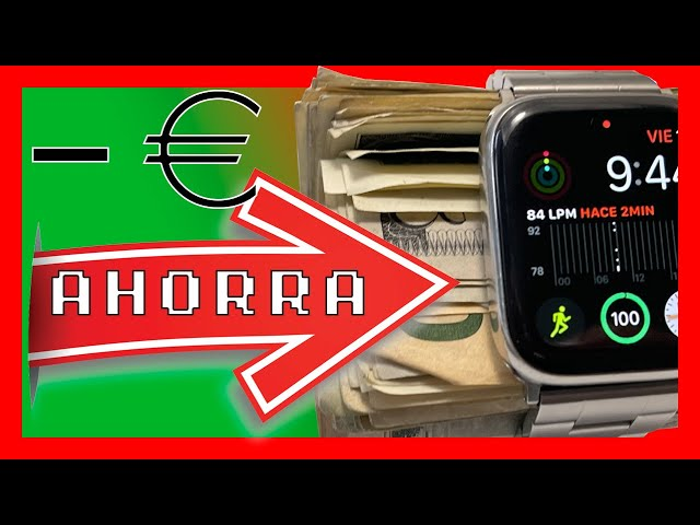 #15 ⚠️¿Comprar un Apple Watch en USA? | 👉AHORRA comprando el Apple Watch Barato ⌚️
