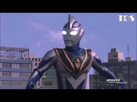 [MAD] True Fighter (Ultraman Orb THE ORIGIN SAGA)