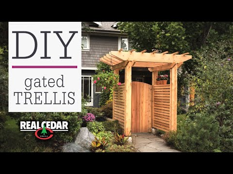 diy:-how-to-build-an-entrance-trellis---realcedar.com