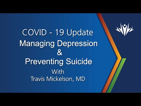 COVID-19 Is Growing Chance of Anxiety, Depression in New Moms