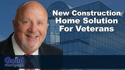 The VA Loan Guy: Can You Build With the VA Loan?