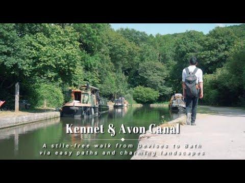 Walking the Kennet