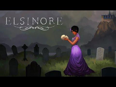 Farewell, Elsinore (All Endings for Elsinore (A Time-Looping Hamlet))