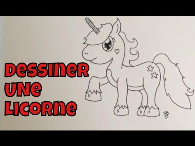 doodleblob france youtube gaming - Comment Dessiner Une Licorne