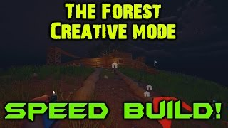 Forest Creative Mode